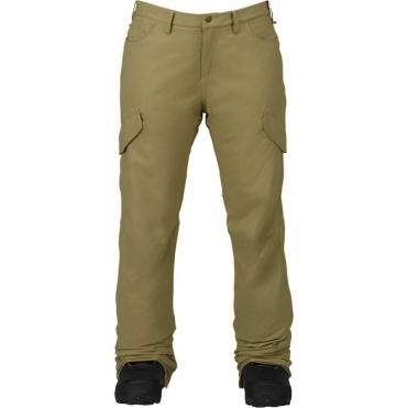 Fly Snowboard Pants - Rucksack