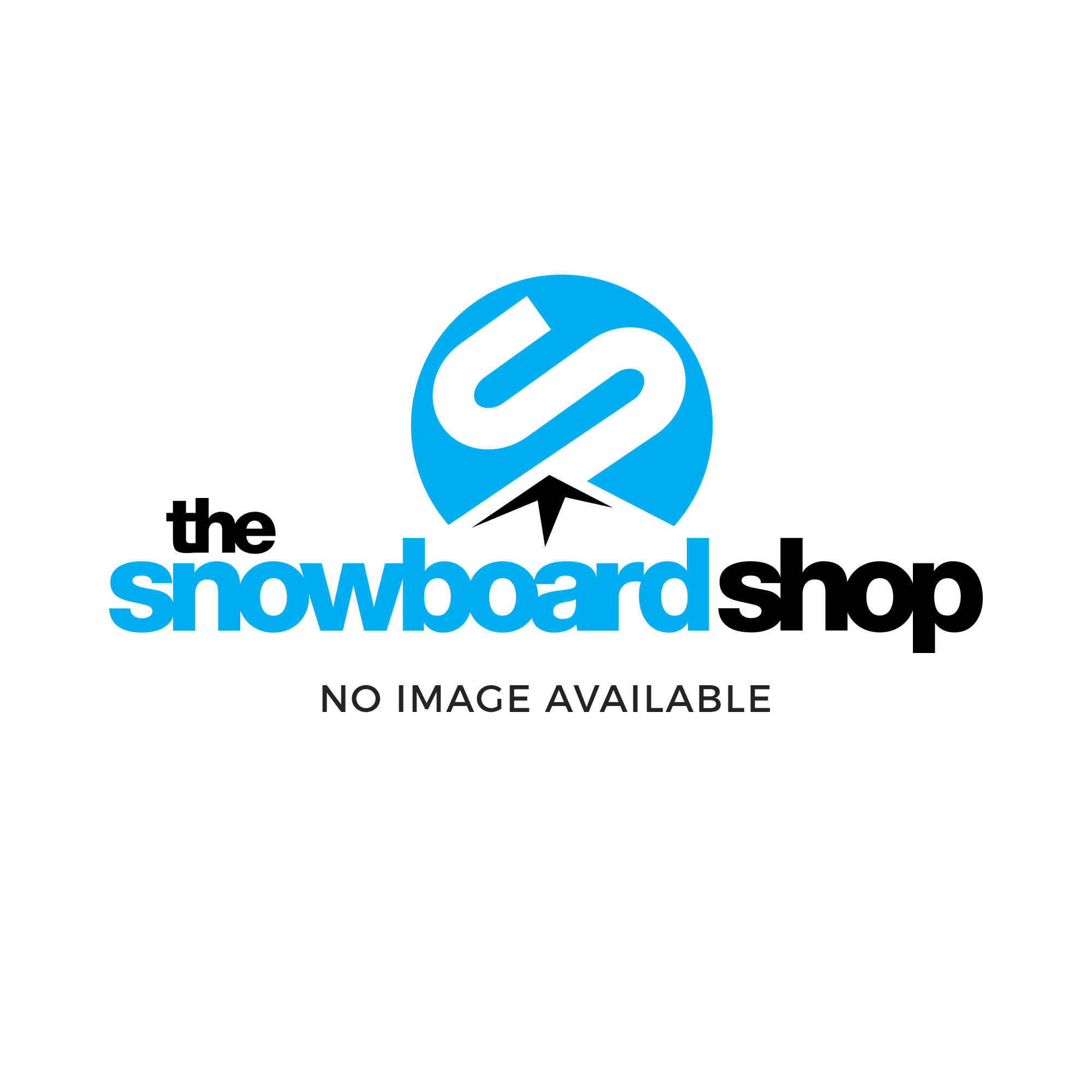 Freestyle Snowboard Bindings - Black