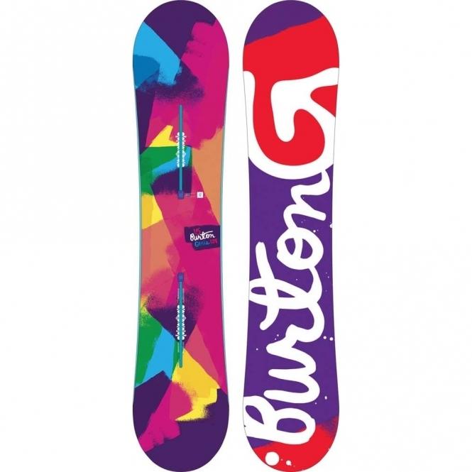 Burton Genie Snowboard 138