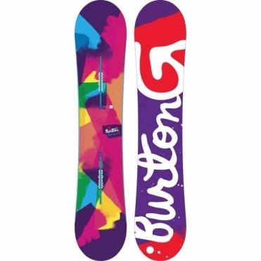 Genie Snowboard 142