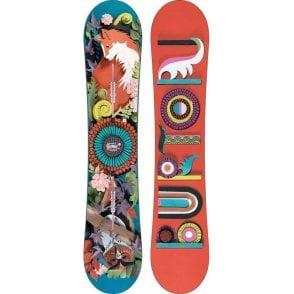 Burton Genie Snowboard 147