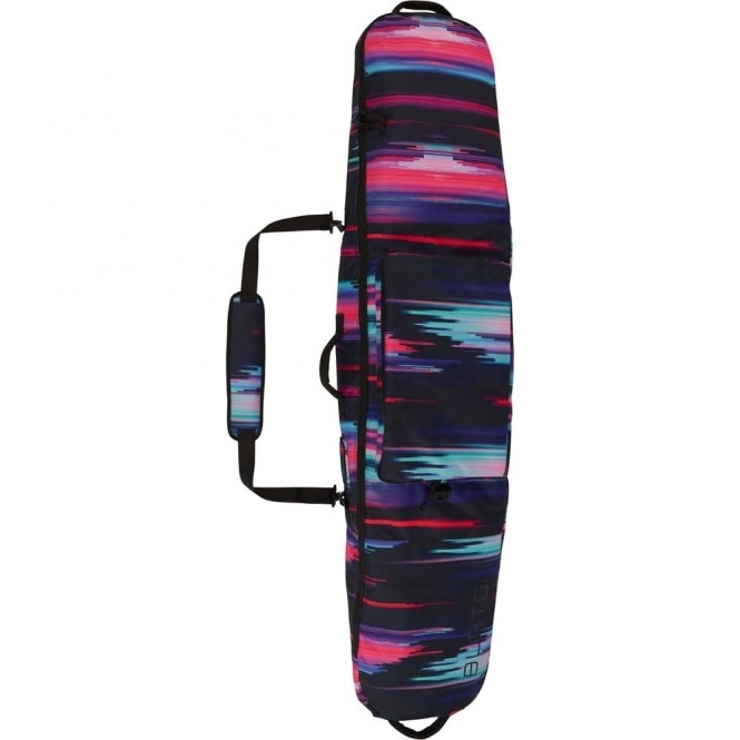 Burton Gig Bag - Glitch Print