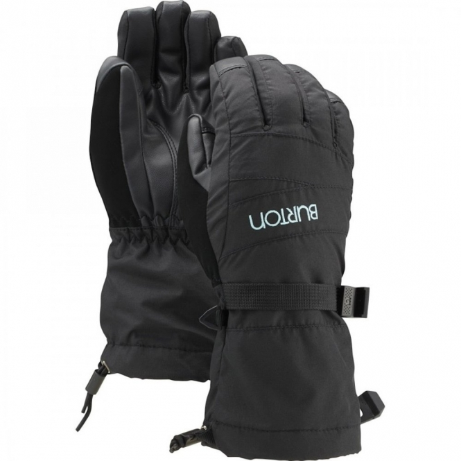 Burton Girls Glove Black