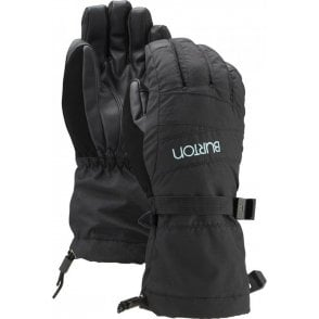 Girls Glove Black