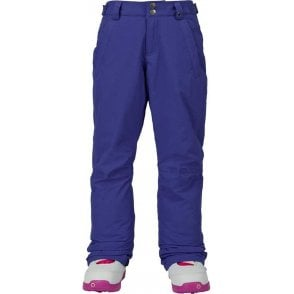 Burton Girls Sweetart Pants - Sorcerer