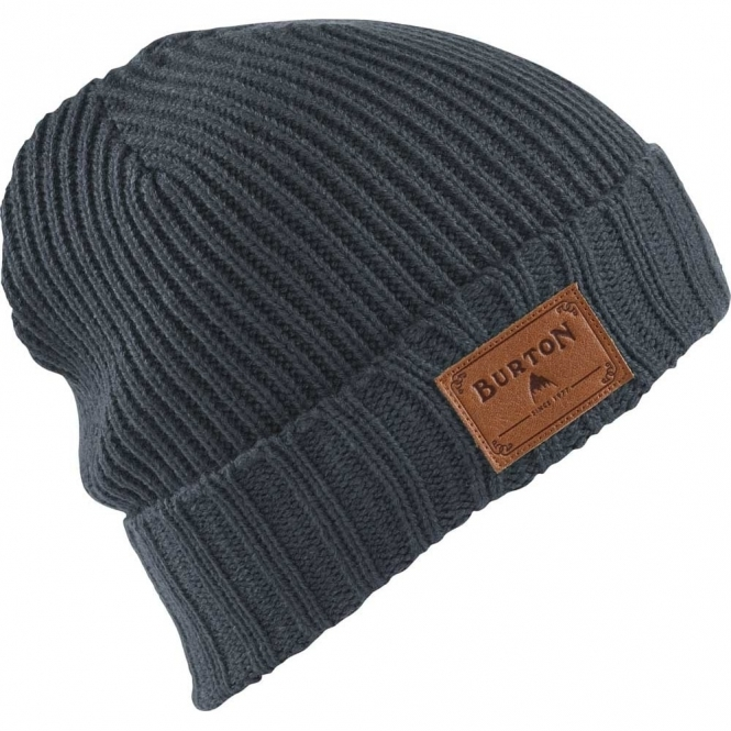 Burton Gringo Beanie - 2017 Washed Blue