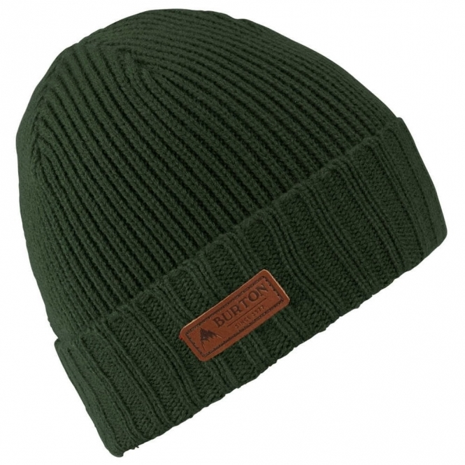 Burton Gringo Beanie - Forest Night
