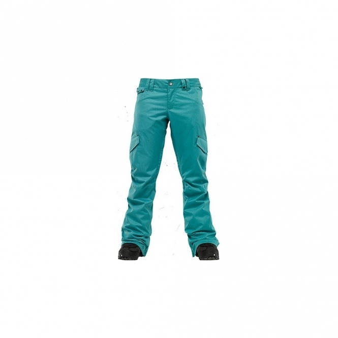 Burton Honey Buns Women's Snowboard Pants - Siren
