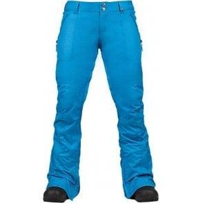 Indulgence Snowboard Pants - Blue-Ray