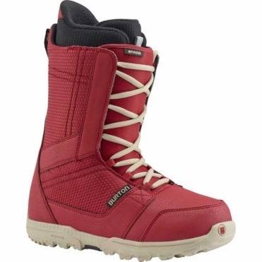 Invader Snowboard Boots 2017