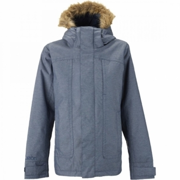 Juliet Snowboard Jacket - 2015