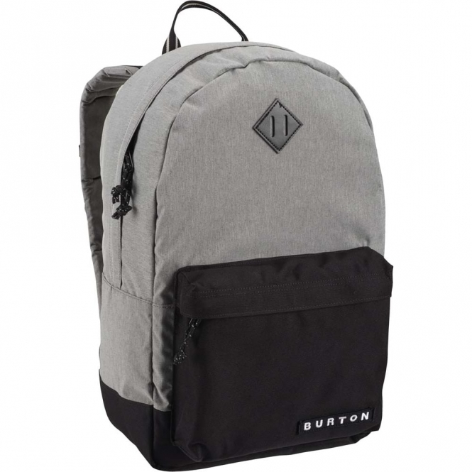 Burton Kettle Pack - Grey Heather