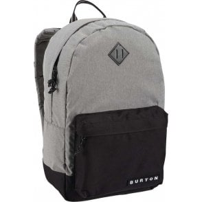 Kettle Pack - Grey Heather