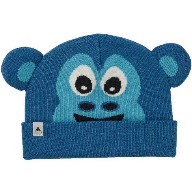 Burton Kids Mini Beanie - Monkey