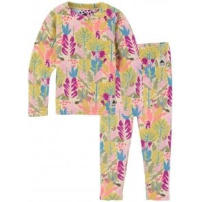 Burton Kids' Mini Fleece Set