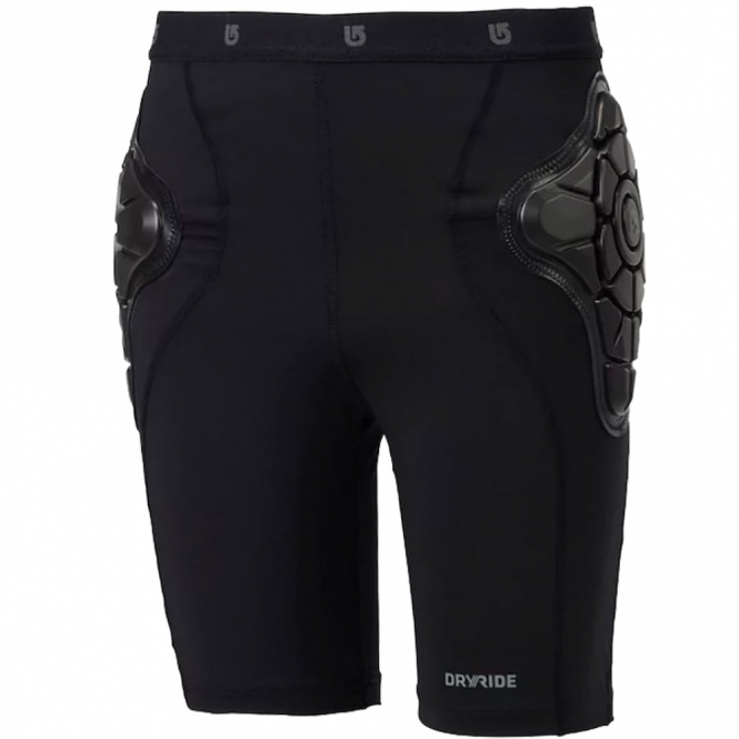 Burton Kids' Total Impact Shorts