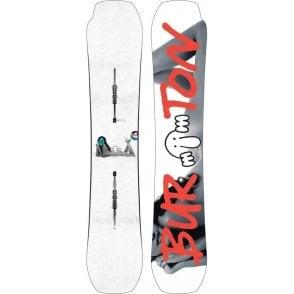 Burton Kilroy Process Snowboard 155