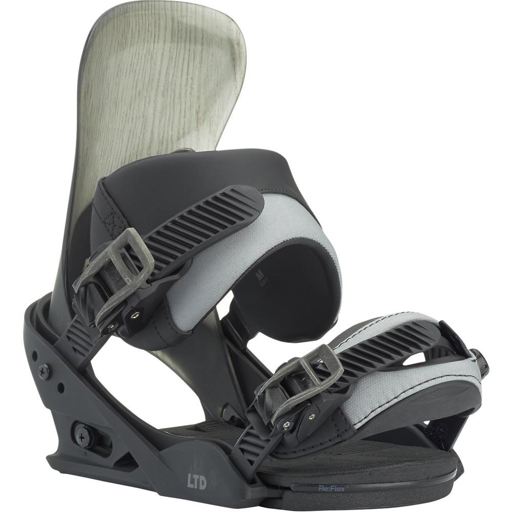 LTD Snowboard Bindings