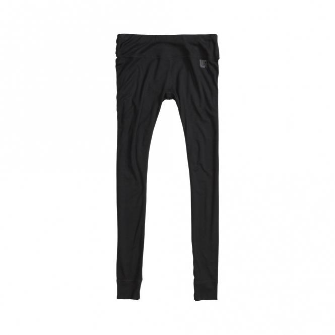 Burton Luxury Midweight  Pants - Black