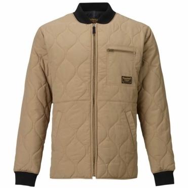 Mallet Jacket