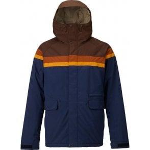Burton Men's Docket Snowboard Jacket