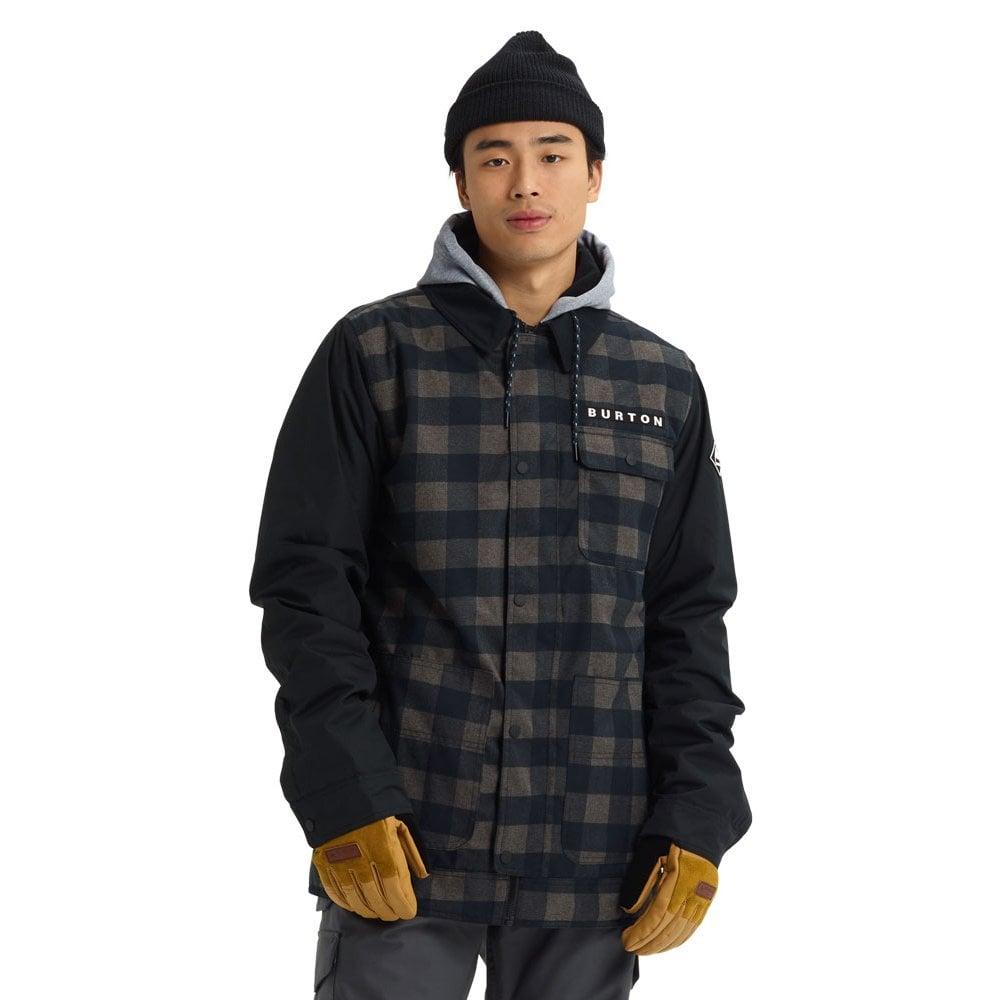 Burton Men's Dunmore Jacket 2020
