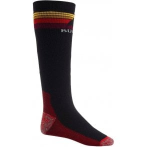 Burton Men's Emblem Socks - True Black