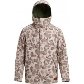 Burton Men's Hilltop Jacket