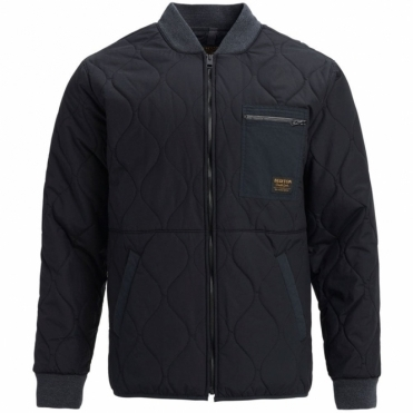 Burton Men's Mallett Bomber Jacket
