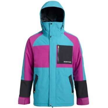 Burton Men's Retro Jacket