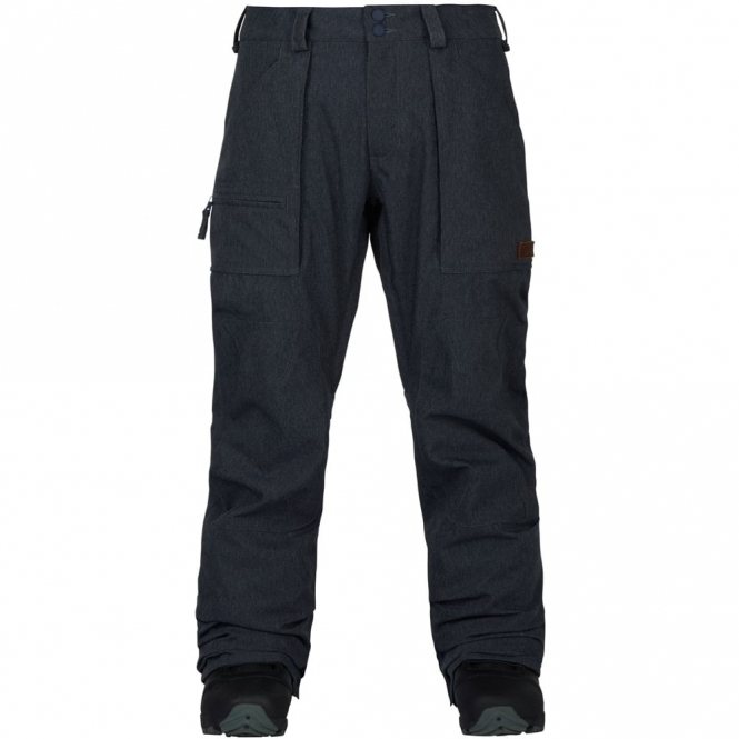 Burton Men's Southside Snowboard Pants