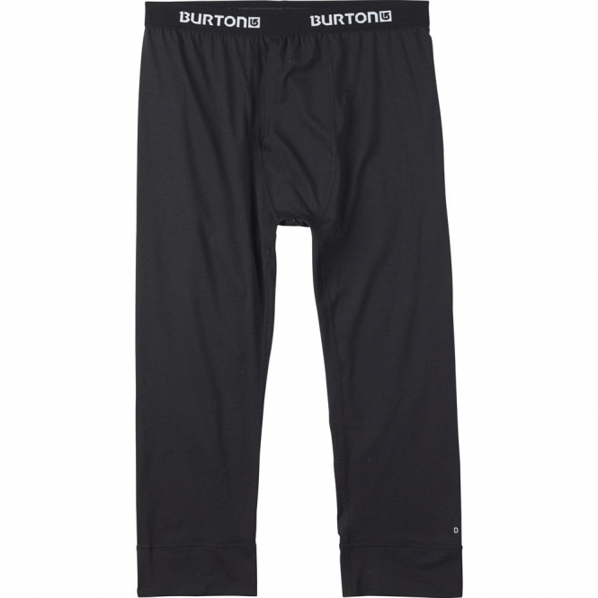 Burton Midweight Shant - Black