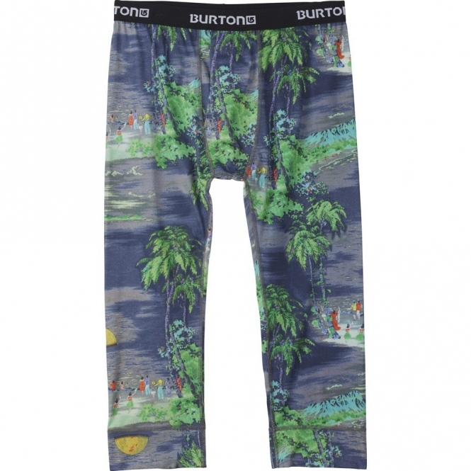 Burton Midweight Shant - North Shore