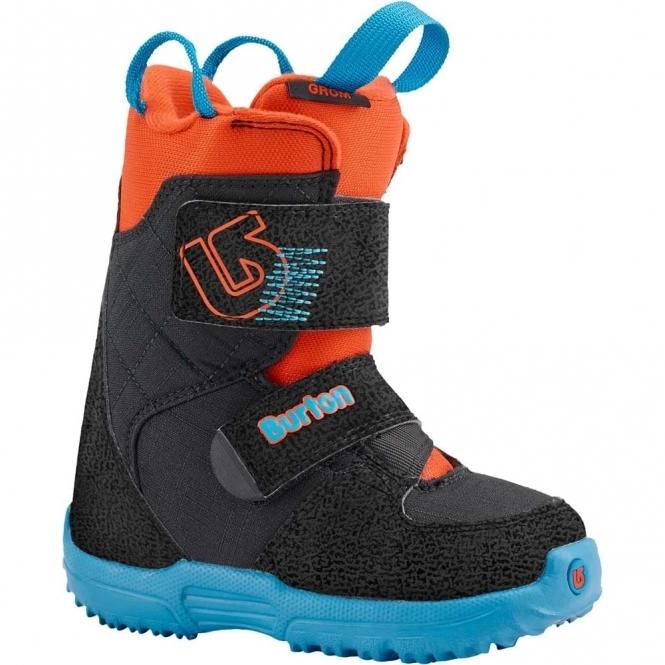 Burton Mini Grom Snowboard Boots