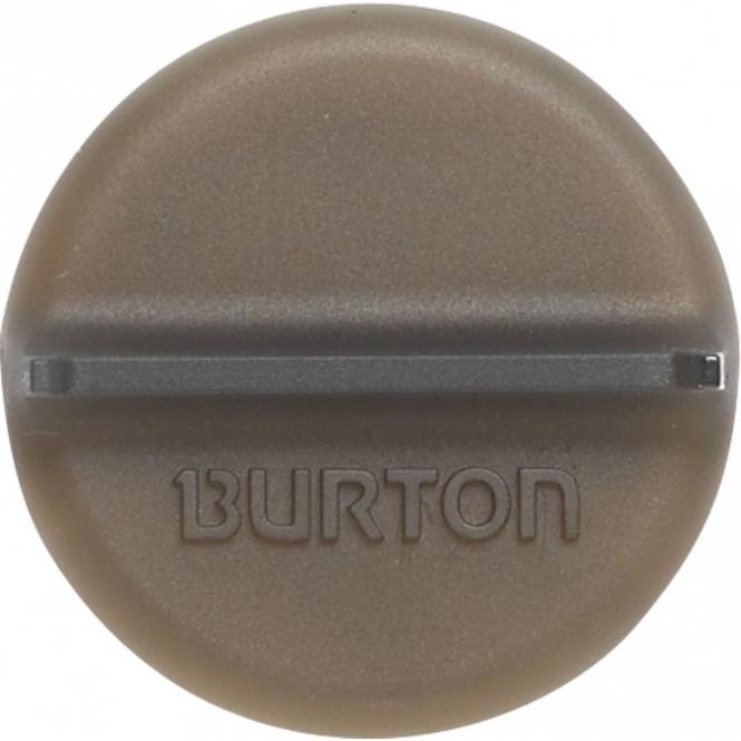 Burton Mini Scraper Mats - Translucent Black