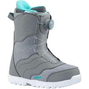 Burton Mint BOA Snowboard Boots 2018