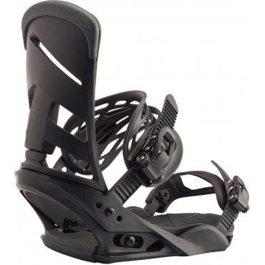 Burton Mission Snowboard Bindings 2020