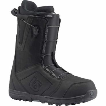 Burton Moto Snowboard Boots 2018