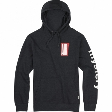 Burton Mystery Air Pullover Hoodie