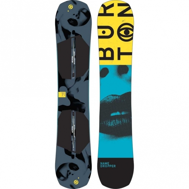 Burton Name Dropper Snowboard 151