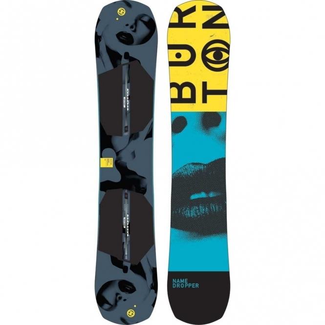 Burton Name Dropper Snowboard 151