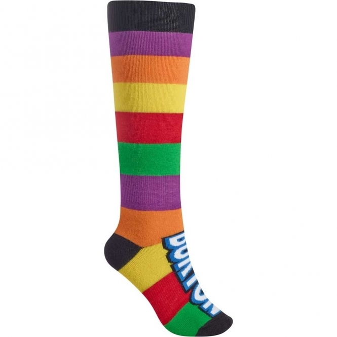 Burton Party Sock - 5 Flavor