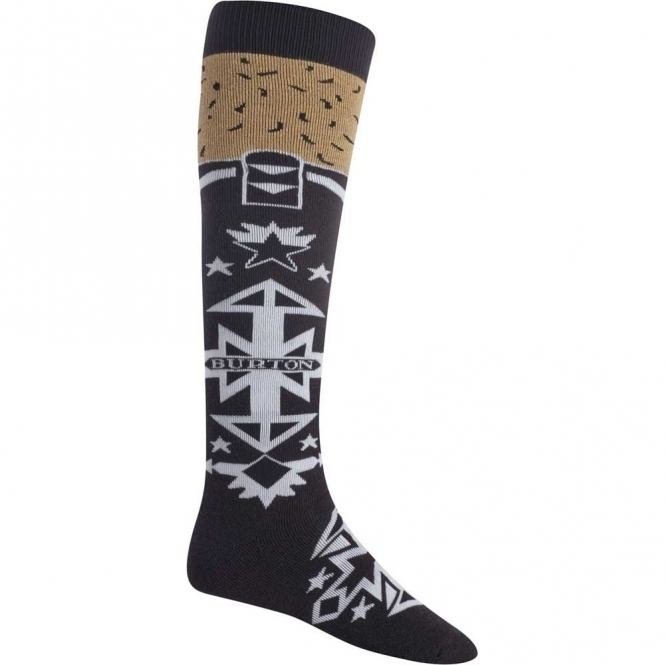 Burton Party Socks - Amigo