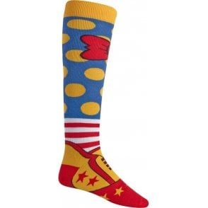 Party Socks - Clown Shoes