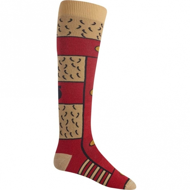 Burton Party Socks - Gladiator