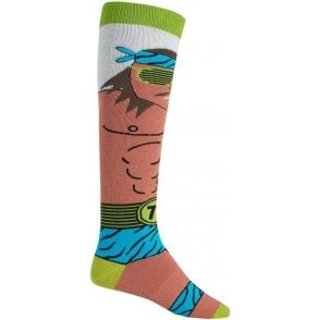 Burton Party Socks - Pile Driver
