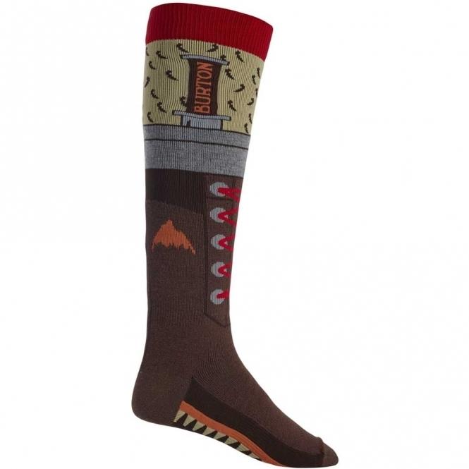 Burton Party Socks - The Hiker
