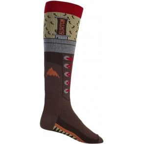 Burton Party Socks - The Hiker