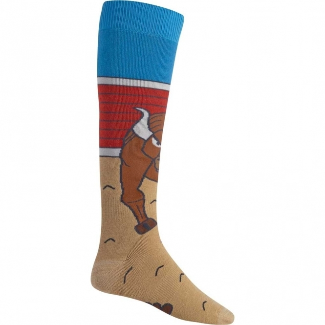 Burton Party Socks - Toro