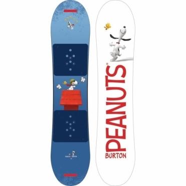 Peanuts Kids Snowboard 120